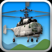 Helicopter Landing Pro Lite